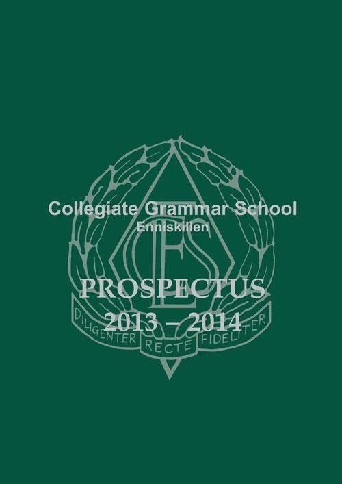 booklet-collegiate-prospectus